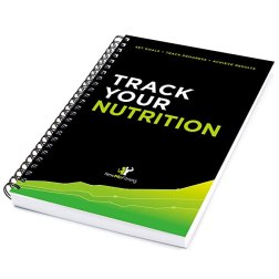 Food and meal planner for fitness lovers